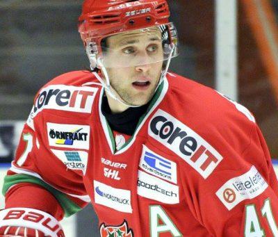 CoreIT fortsätter som MODO Hockeys huvudpartner