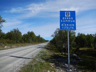 Bergs kommun väljer eSumIT