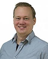 Jim Rönnlunds på CoreIT