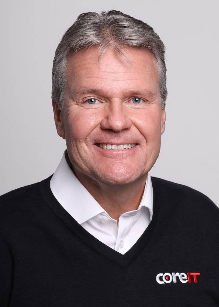 CoreIT Åke Holmberg