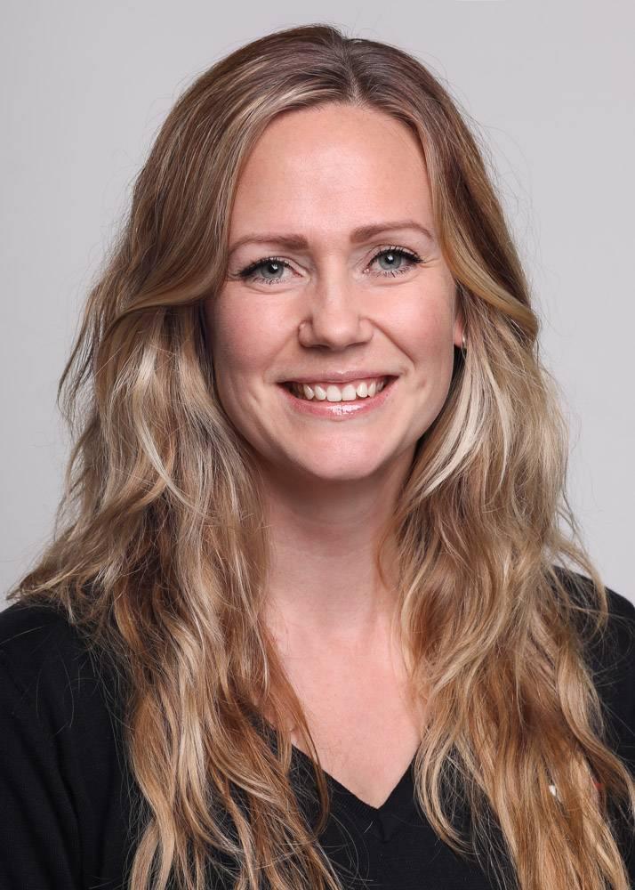 CoreIT Angelica Gröndahl