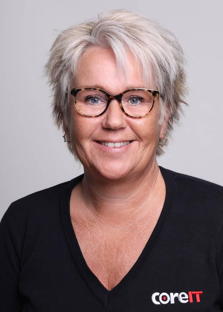 CoreIT Eva Lennartsdotter-Åsander