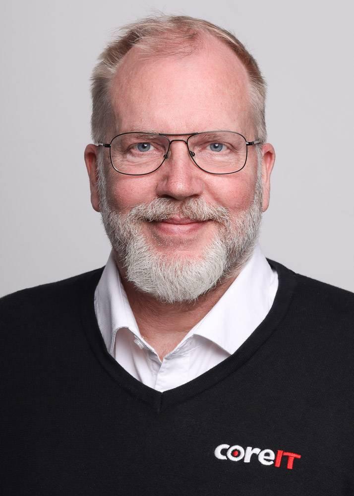 CoreIT Jörgen Nilsson