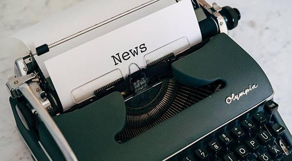 Anmäl dig till våra nyhetsbrev