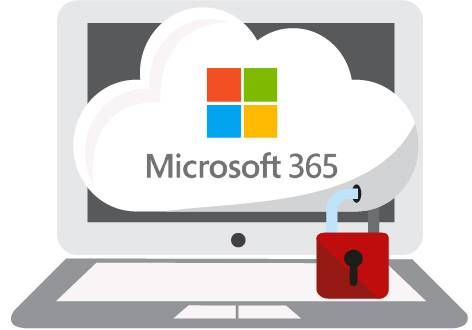 microsoft 365 cybersecurity