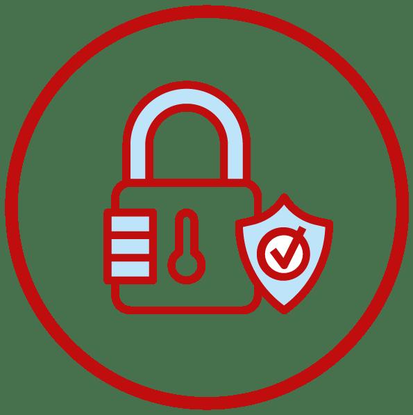 Skydd mot dataintrång
